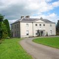 Avondale kúria - kirándulás Írországban