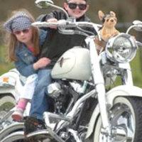 Nemzetközi motoros találkozó Killarney, Írország