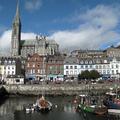 Írország városai - Cobh - Cork