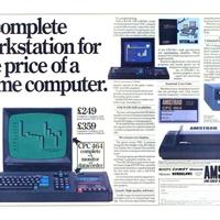 Gépismertető- Amstrad CPC gépek