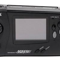 Gépismertető- Sega Nomad, a nagynevű előd új köntösben