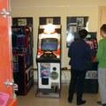 Egy kiállítás gépei- 5. Retro videó - és kvarcjáték kiállítás