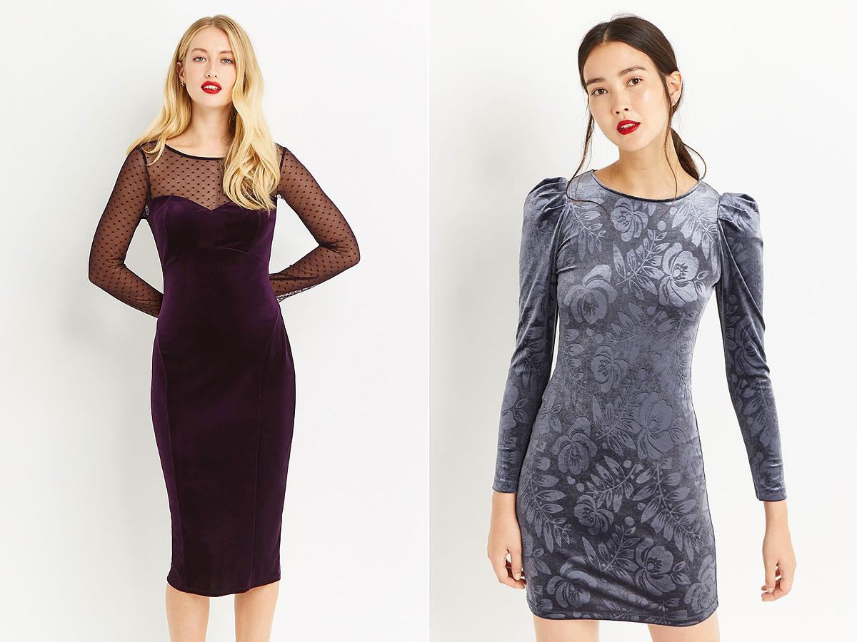 Egy drámai vintage ruha is szóba jöhet, ha passzol a stílusodhoz.