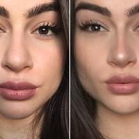 Így sminkeld kisebbre az orrodat: 3 perc alatt átváltozol