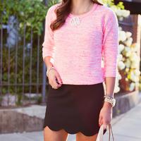 Szoknya és pulóver 11 nőies verzióban - Elképesztően jó páros