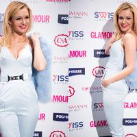 A Glamour-gála legegyedibb ruhái: mind magyar tervezőktől