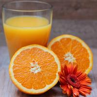 Csodásan ragyogó bőr ráncok és száraz foltok nélkül: narancsos arcpakolás házilag