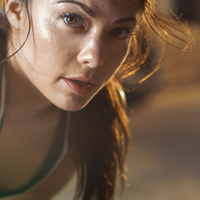 Így hozd formába magad a nyaralásig, ha kevés az időd: 5 perces zsírégető, kardió edzés