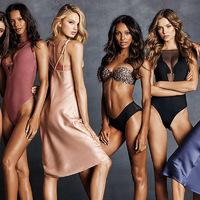 Rég láttunk ilyen szépet a Victoria's Secrettől: az apró baki sem ronthatja el