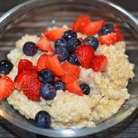 Ettől lesz lapos a hasad: 6 magas rosttartalmú reggeli