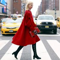 Ezek a legderűsebb őszi színek a divatbloggerek szerint