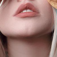 Puha ajkak 10 másodperc alatt: csak egy fogkefe kell hozzá