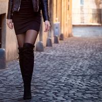 Fekete szoknya minden alkalomra: így viseld, hogy sikkes legyen!