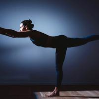 Az okos jóganadrág figyelmeztet, ha nem tökéletes a póz!