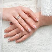 Így válassz esküvői manikűrt: 5 szempont, ami segít dönteni