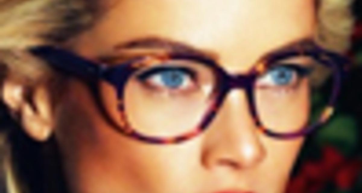 Szexi szemüvegkeretek tavaszra - Mi lesz a trend  2e93f49fad