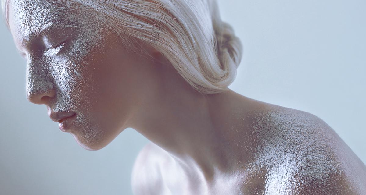Nincsenek pigmentjeik: elképesztően gyönyörű fotók albínókról