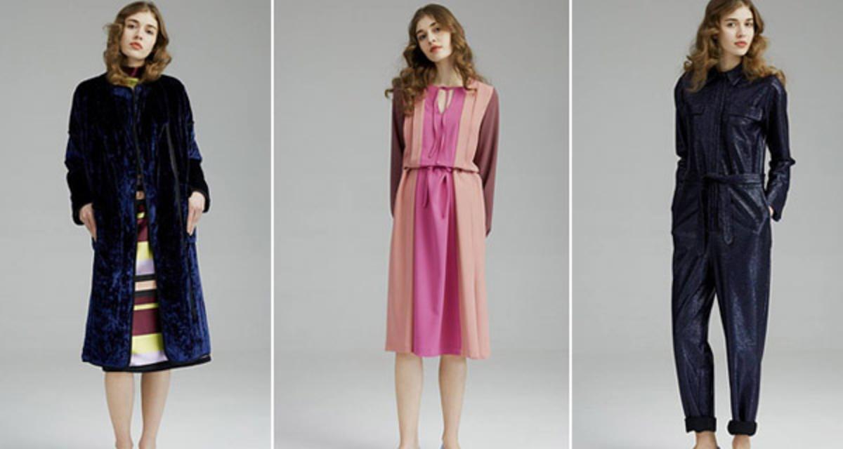 Ha éltél a nyolcvanas években, ezeket a ruhákat imádni fogod - Tomcsanyi 2016 ősz-tél