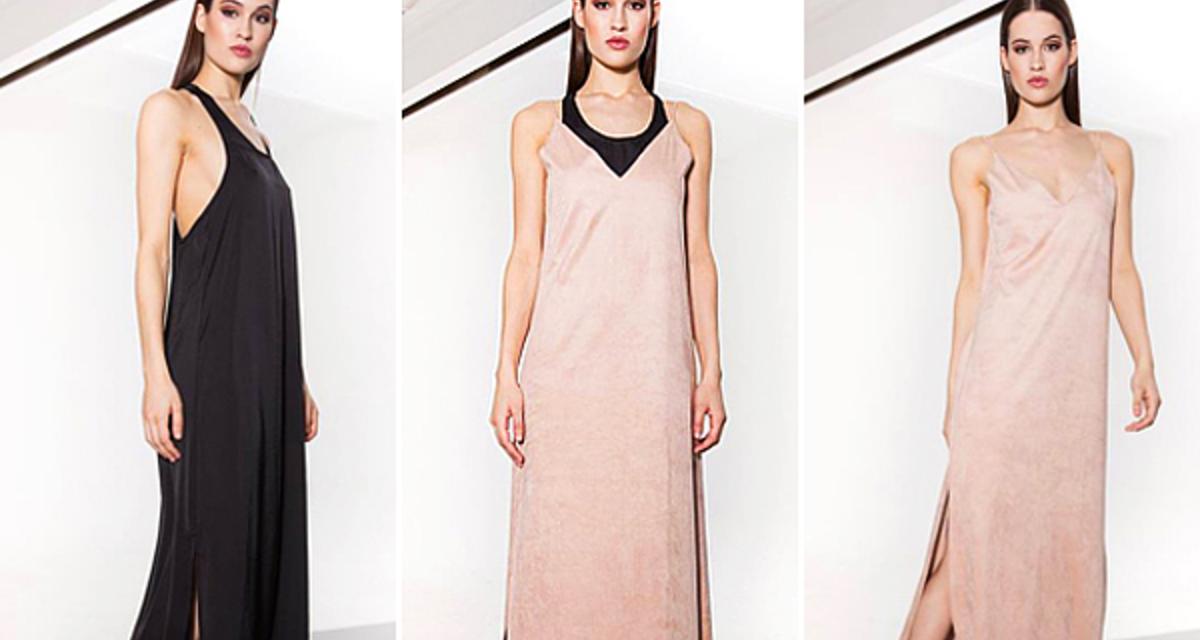 Hordható, nőiesen modern ruhák a magyar márkától - Tavaszra és nyárra