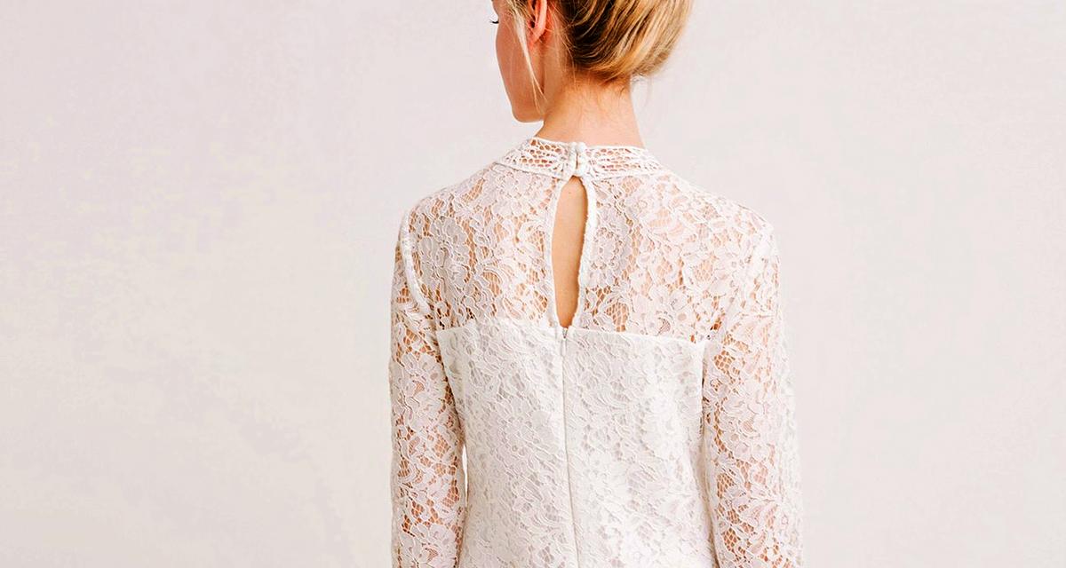 Esküvőre is tökéletesek: fehér ruhák 20 ezer forint alatt