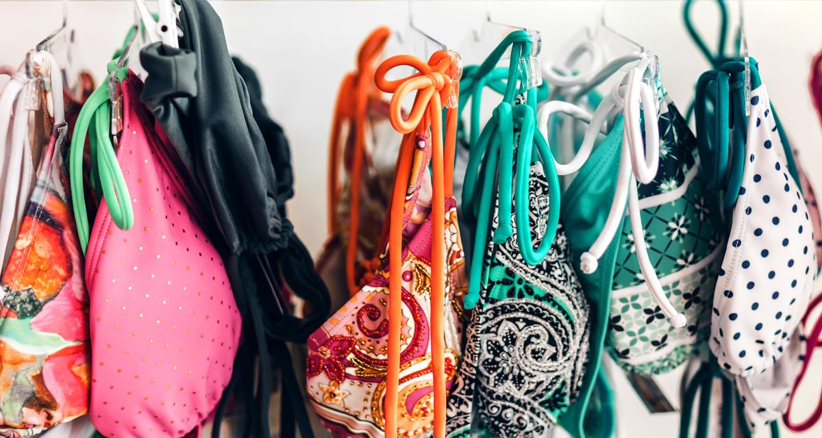 Fürdőruhát vásárolsz? 3 alapszabály, amit tarts be, alkattól függetlenül