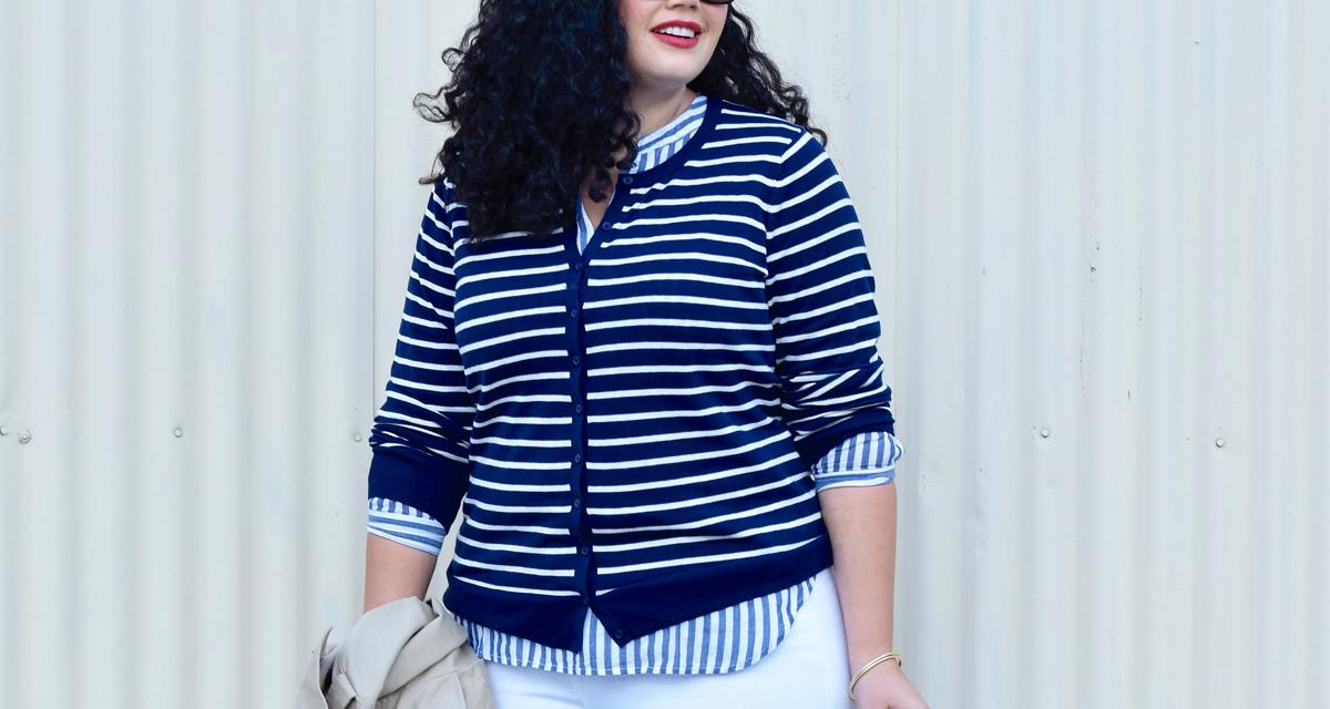6 divattipp őszre, a teltkarcsú bloggertől - Imádjuk a stílusát!