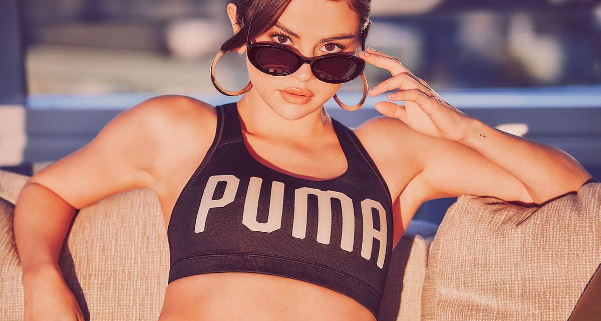 Ilyen Selena Gomez vagány arca: még nem láttuk ennyire dögösnek