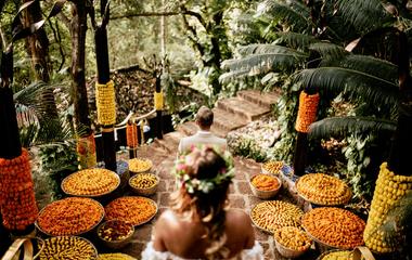 Itt készülnek a legszebb esküvői fotók: 7 álomszerű helyszín
