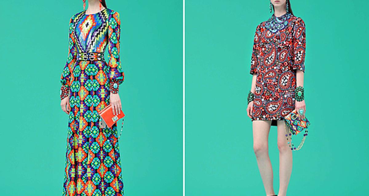 Ezek a ruhák kiemelik a nőiességet - Andrew GN színpompás kollekciója