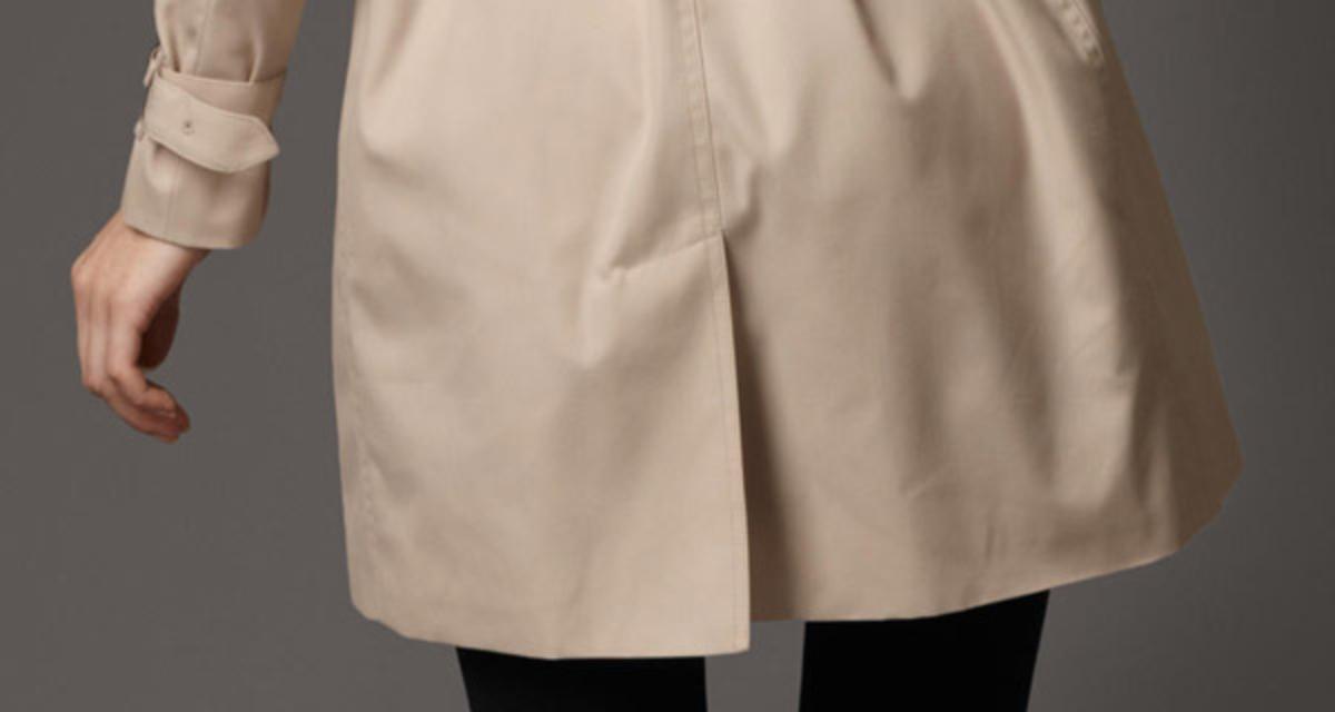 Egy öltés az új ruhákon, amit le kell fejteni, mielőtt felveszed - A legtöbben nem teszik