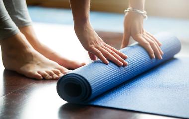 40 perc alatt 400 kalória mínusz: zsírégető, feszesítő edzés otthon