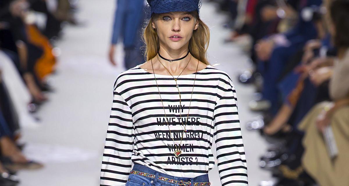 8 szupernőies ruhadarab, amit a francia nők hoztak divatba