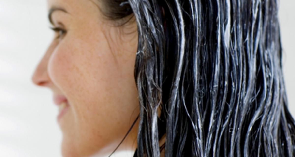 Keratinos hajpakolás házilag - Ezreket spórolhatsz vele!