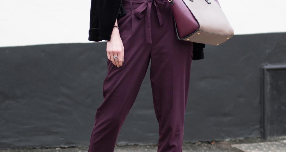 14 csinos nadrág az irodába, ha unod a farmert - Árak és lelőhelyek