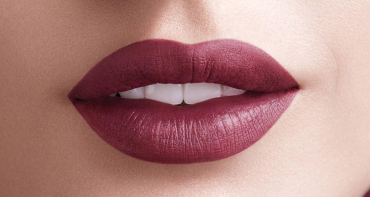 Így sminkelj matt ajkakat magadnak: nem kell hozzá matt rúzs