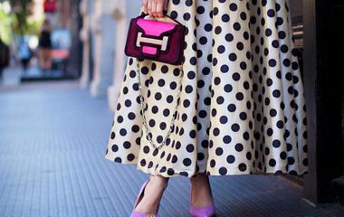 Ez a minta még a kockásnál is divatosabb lesz tavasszal: így viseld!