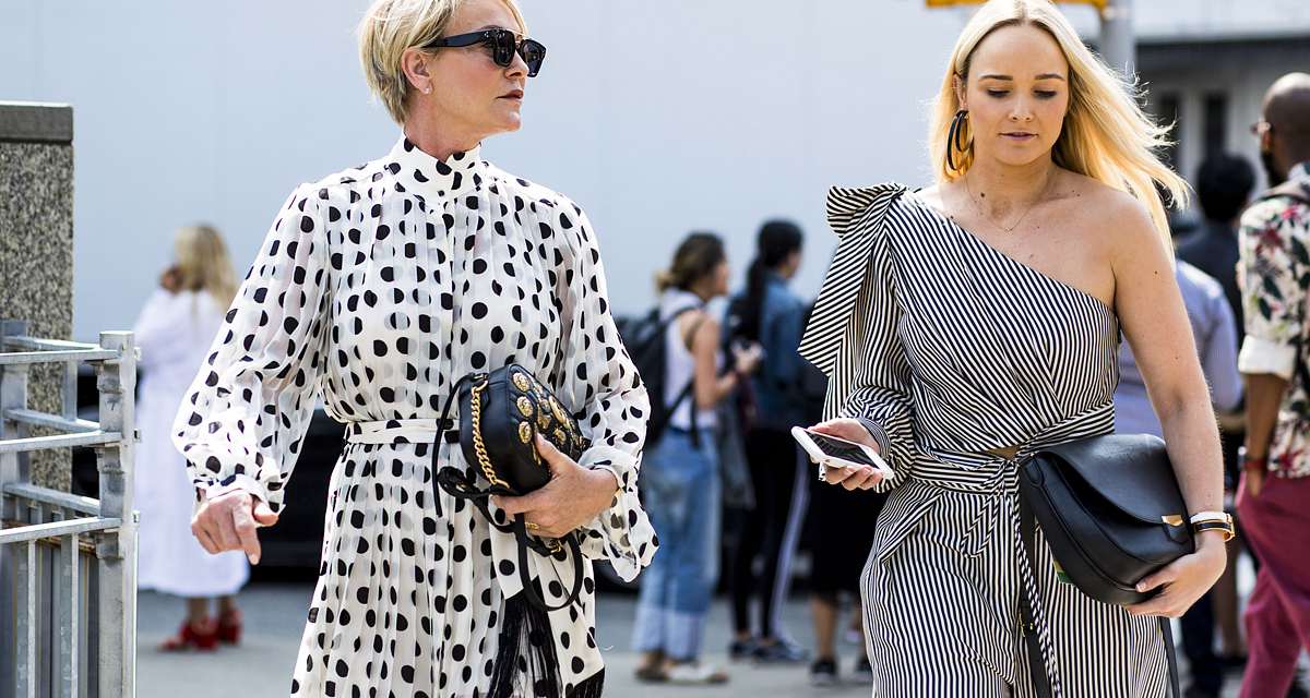 Ebben fogunk járni 2019-ben: a legjobb szettek a divatbemutatók környékéről