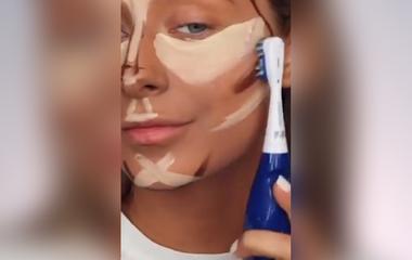 Kiverte a biztosítékot a lány sminkes videója: ezért támadták a kommentelők
