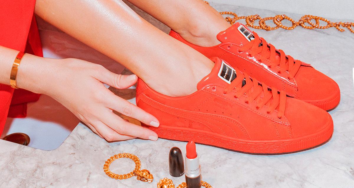 Mostantól nem a táskádhoz, hanem a rúzsodhoz fogod igazítani a cipőd - Elmondjuk, miért