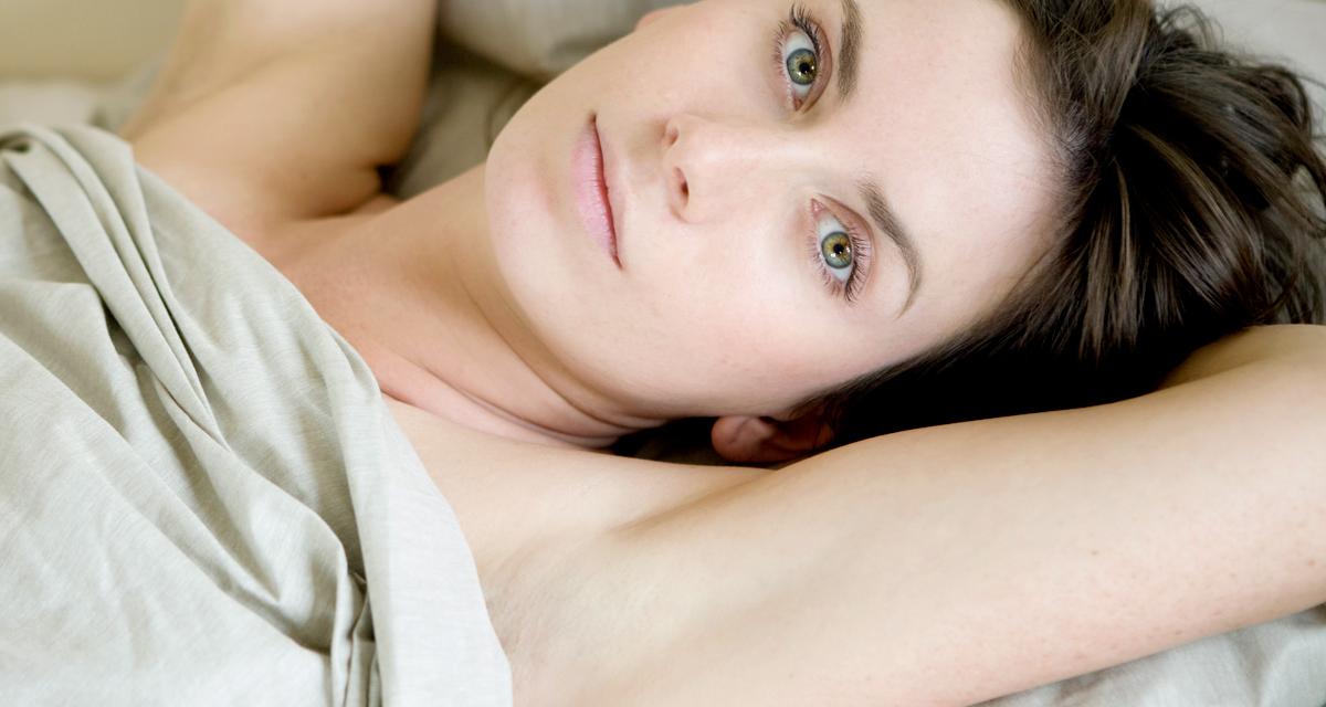 Így tüntesd el a sötét foltot a hónaljadról: pár nap alatt makulátlan lesz a bőr