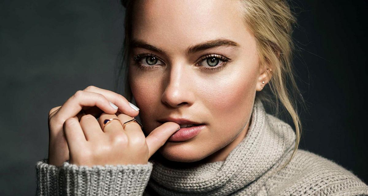Szomszéd lányból a végzet asszonya: Margot Robbie átalakulásai