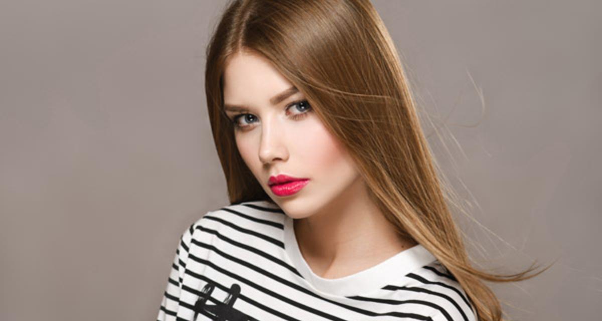 Így hat a hajadra a C-vitamin: el sem hiszed, mi mindenre jó