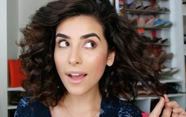 Lelapuló hajból szuperdús frizura egy éjszaka alatt: nem kell a beszárítással vesződni