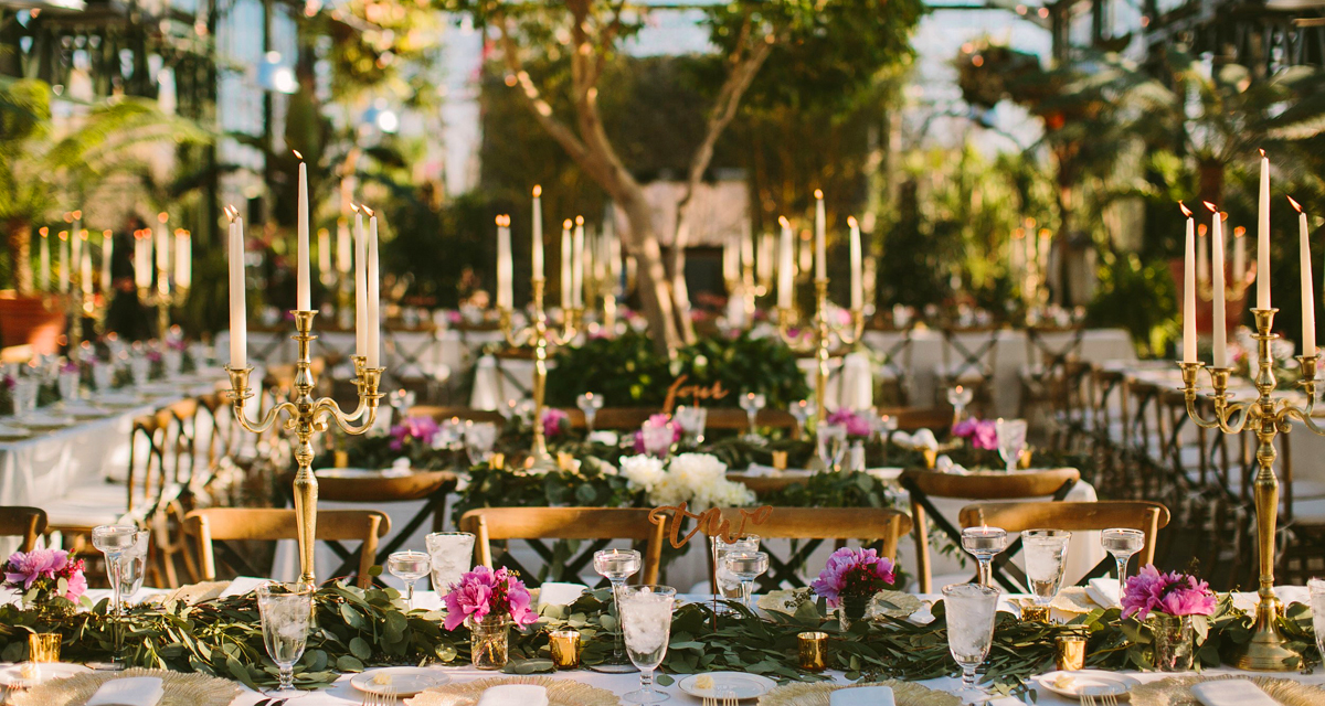 Minden, amit tudnod kell az őszi esküvői divatról - A természetesség a kulcsszó idén
