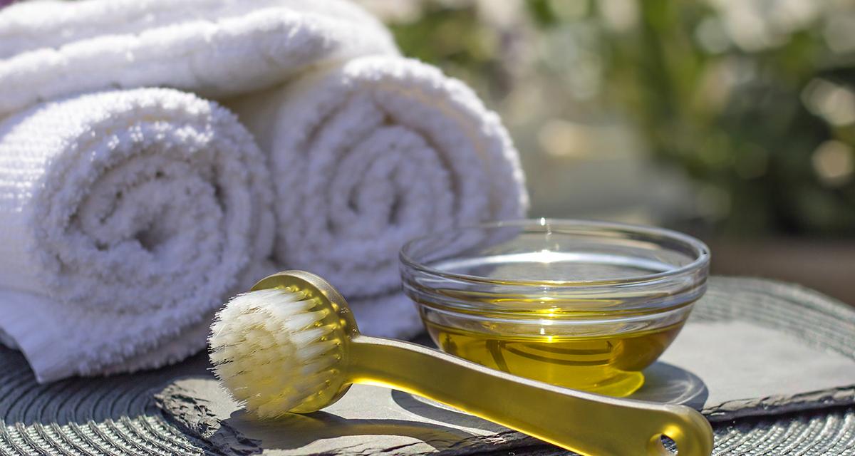 5 szuper házi hajpakolás egyetlen olajjal - Nyáron tönkrement hajra