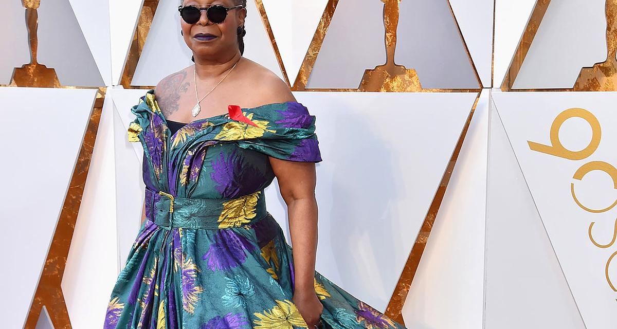 Van, aki szőnyegnek öltözött - A legcsúnyább Oscar-ruhák