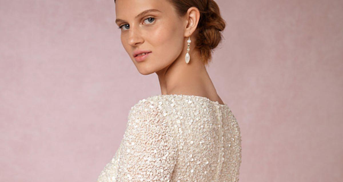Káprázatosan szép téli esküvői ruhák - Ezekben nem fogsz fázni