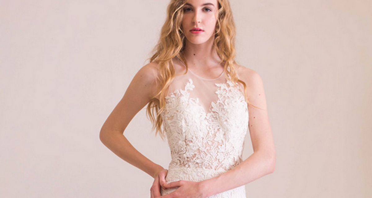 Csodás esküvői ruhákat tervez egy magyar lány! - Íme, a legszebbek