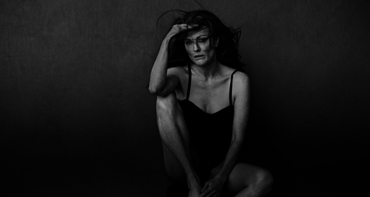 Nicole Kidman régen mutatta meg ennyire önmagát - 2017-es Pirelli-naptár