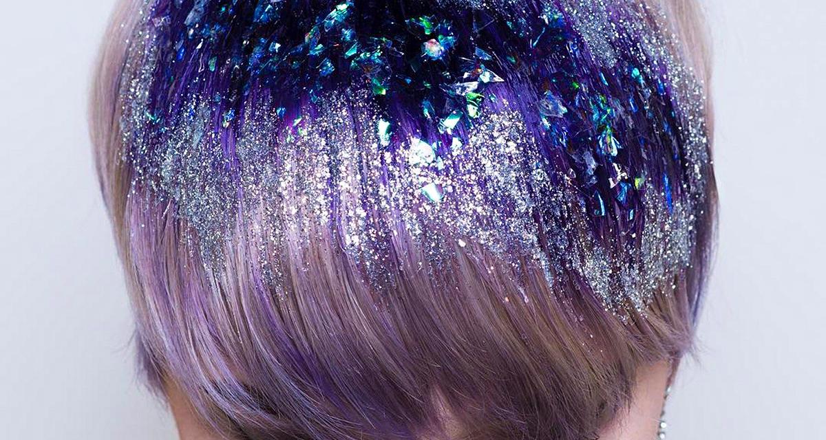 5 percig marad így a haj, de gyönyörű: remekművet alkotott a fodrász